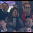 Kate Middleton tifosa sugli spalti ai Mondiali di rugby 2