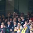 Kate Middleton tifosa sugli spalti ai Mondiali di rugby 21