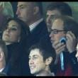 Kate Middleton tifosa sugli spalti ai Mondiali di rugby 17