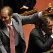 Finanziamento partiti, voto lampo: Senato approva5