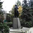 Odessa (Ucraina), statua Lenin diventa Dart Fener