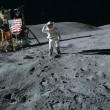 Nasa, gli scatti inediti delle missioni Apollo su Luna3