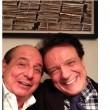 """Morandi gli nega selfie, Magalli vendetta con Ranieri: """"Tiè""""02"""