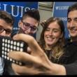 """Selfie vietato a messa: """"La comunione non è uno spettacolo"""" 24"""
