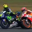 SONDAGGIO Valentino Rossi-Marquez: chi ha sbagliato? VOTA
