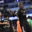 Paul Pogba infortunato: caviglia ko, in dubbio per Inter-Juve