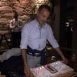 """Giorgetti (FI) torta di compleanno nazista: """"Goliardata...""""03"""