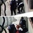 VIDEO YOUTUBE Poliziotti alterano scena del delitto 03