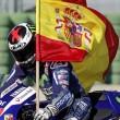 VIDEO YOUTUBE. Jorge Lorenzo vince MotoGp Valencia FOTO 5
