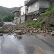 Maltempo Calabria: strade e binari distrutti, ancora allerta 5