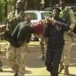 Mali, strage nell'hotel: 19 morti, uccisi due terroristi 08