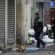 Parigi, Abdelhamid Abaaoud ucciso nel blitz a St Denis7