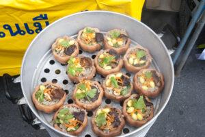 Vegetarian Festival a Bangkok