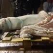 Calamaro record da 150 chili per 10 metri di lunghezza