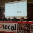 GlocalNews, festival giornalismo web con Eni. Diretta VIDEO3
