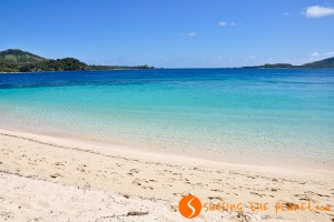 Figi, la perla del Pacifico