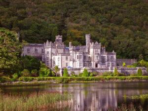 Irlanda on the road: Kylemore Abbey