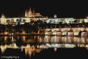 Praga in due giorni