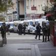 Saint Denis blitz finito. 2 morti. Uno è Abaaoud Non Salah6