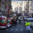 Saint Denis blitz finito. 2 morti. Uno è Abaaoud Non Salah16