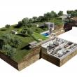 The Oppidum: bunker per miliardari in Repubblica Ceca FOTO 3
