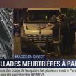 Parigi, 3 attentati con kalashnikov in centro: morti FOTO 6