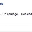 """Attentati a Parigi, ostaggio: """"Aiutateci, è una carneficina"""" 2"""