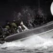 Scozia, Royal Marine simula attacco da nave dirottata FOTO4
