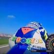 Valentino Rossi sorpassa tutti. Il video della partenza