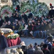 Valeria Solesin bandiera d'Europa: addio con Marsigliese5