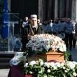 Valeria Solesin bandiera d'Europa: addio con Marsigliese1