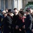 Valeria Solesin bandiera d'Europa: addio con Marsigliese13