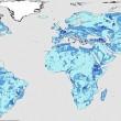 Acqua nascosta a 179 metri sotto terra: ne usiamo solo 6%