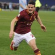 YOUTUBE, Gol dell'anno Florenzi in finale con Messi e Lira