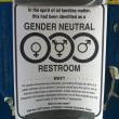 "Gender in Usa: arrivano le toilette ""neutre"" FOTO"