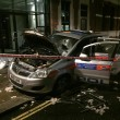 Londra, corteo Anonymous: scontri con polizia FOTO6