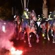 Londra, corteo Anonymous: scontri con polizia FOTO5