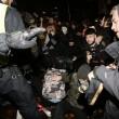 Londra, corteo Anonymous: scontri con polizia FOTO3