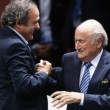 Fifa, Blatter-Platini rischiano lungo stop, forse radiazione