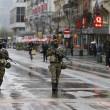 Bruxelles, allarme attentati: alzato il livello allerta11
