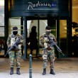 Bruxelles, allarme attentati: alzato il livello allerta9