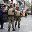 Bruxelles, allarme attentati: alzato il livello allerta18