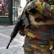 Bruxelles, allarme attentati: alzato il livello allerta3