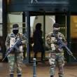 Bruxelles, allarme attentati: alzato il livello allerta10