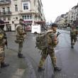 Bruxelles, allarme attentati: alzato il livello allerta19