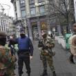 Bruxelles, allarme attentati: alzato il livello allerta20