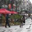 Bruxelles, allarme attentati: alzato il livello allerta7