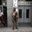 Bruxelles, allarme attentati: alzato il livello allerta6