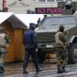Bruxelles, allarme attentati: alzato il livello allerta12