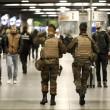 Bruxelles, allarme attentati: alzato il livello allerta5
